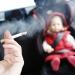 Рисковете на пасивното пушене у децата
