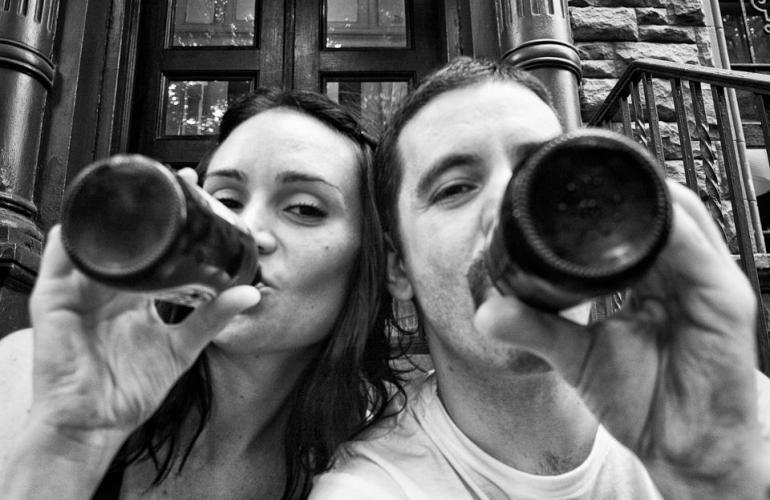Мъж заснема жена си по време на борбата й с рака – една вдъхновяваща любовна история