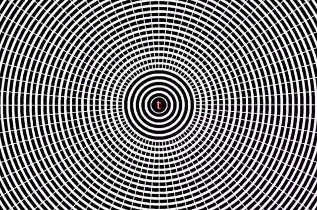 video hallucinations