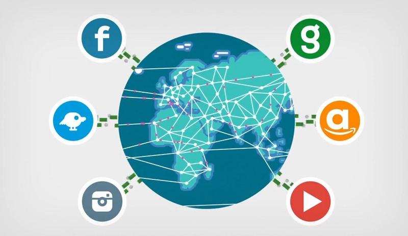 Кой всъщност изобрети интернет?