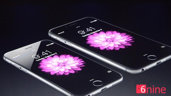Представиха iPhone 6 и iPhone 6 Plus