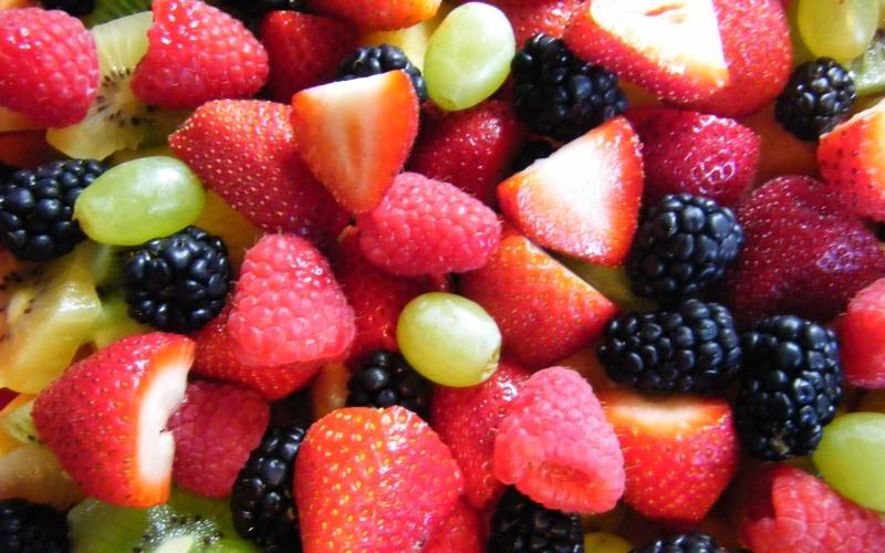 Преработка на плодове и зеленчуци чрез ензими