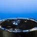 Превърнаха метал в самопочистваща се хидрофобна повърхност чрез обстрелване с лазер