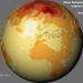 Max Planck Institute of Meteorology потвърждава глобалното затопляне