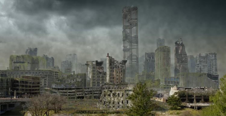 Какво ще стане, ако хората изчезнат?