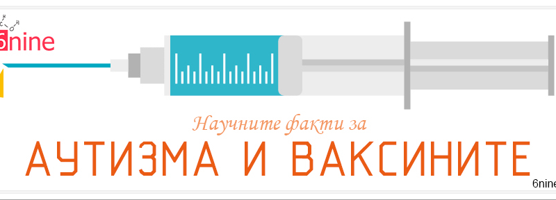 Как се е родил митът за връзката между ваксините и аутизма?