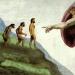 Свят без еволюция?