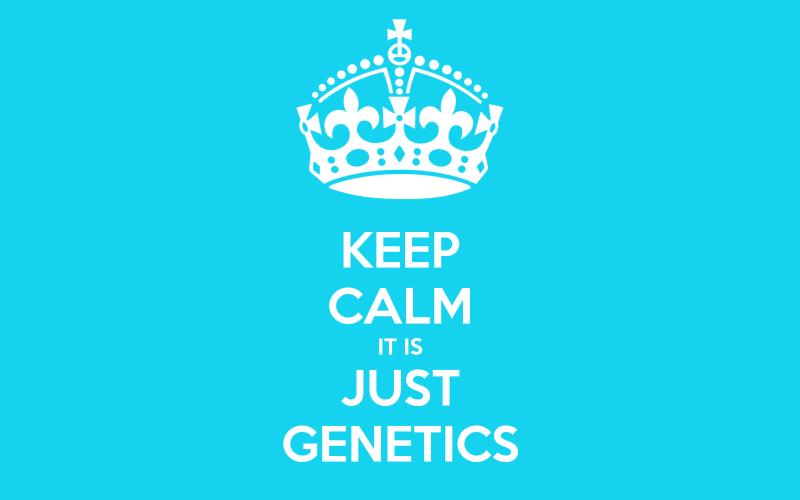 Как гените управляват живота ни?