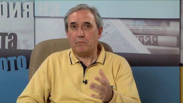 """""""Диагноза""""-та е психиатрична с Евроком и Георги Ифандиев"""