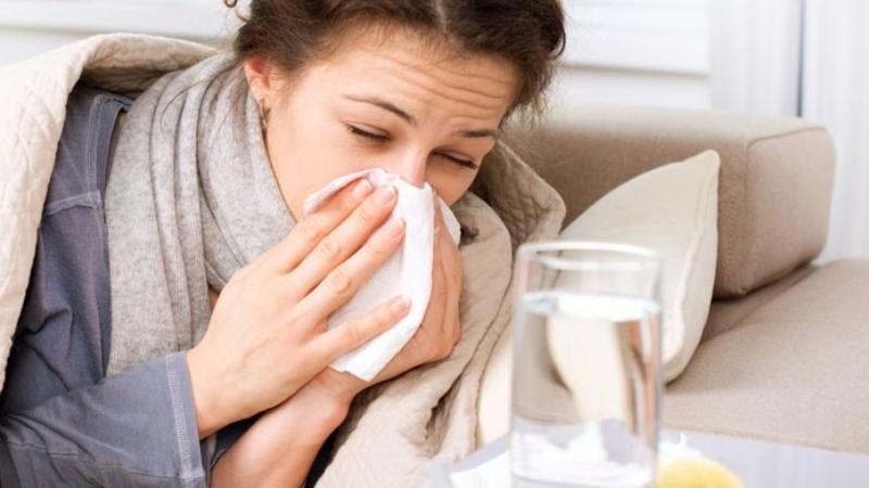 Защо настинката не е унищожена?