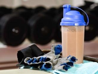 Полезен ли е приемът на пречистени протеини и протеинови изолати при спортисти?