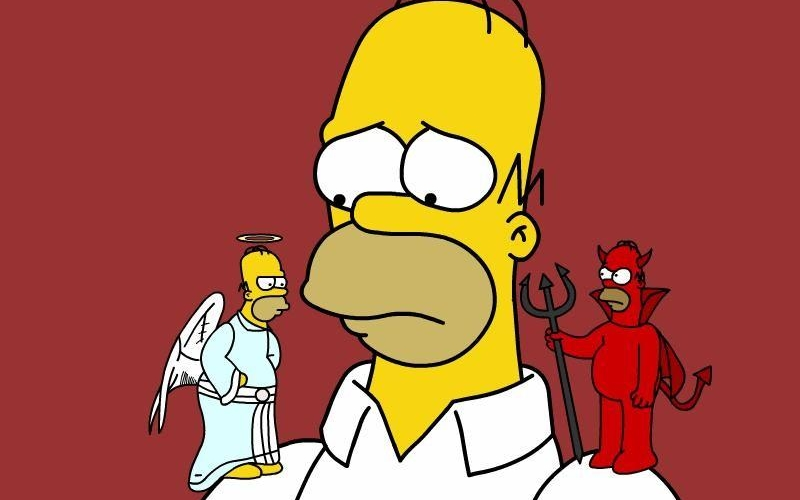 Има ли (научнообоснована) връзка между религиозност и морал?