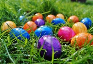 Какъв е произходът на Великден?