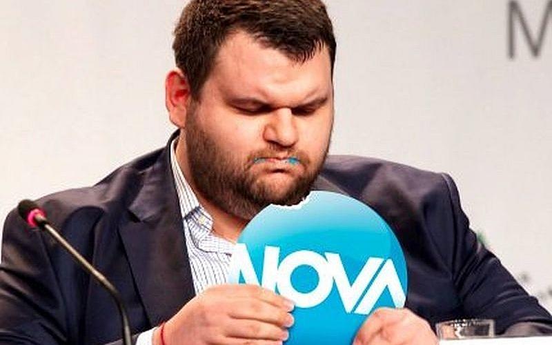 """NOVA не е """"На твоя страна"""", а на страната на цигарената индустрия"""