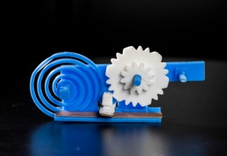 Създадоха пластмасови обекти, които излъчват WiFi, но без източник на енергия