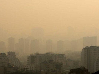 Мръсен въздух (част 4) – засилващият ефект върху вирусните епидемии