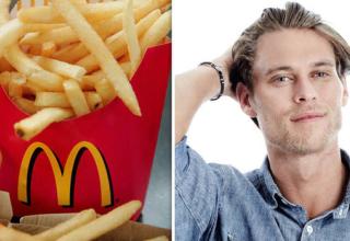 """Картофките на МакДоналдс не са """"лекарство"""" срещу оплешивяване"""