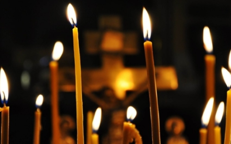 Кои свещи увреждат църквите и иконите?