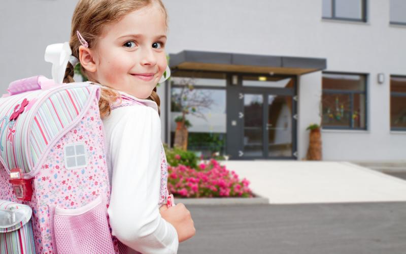 Причиняват ли раниците болки в гърба при ученици?