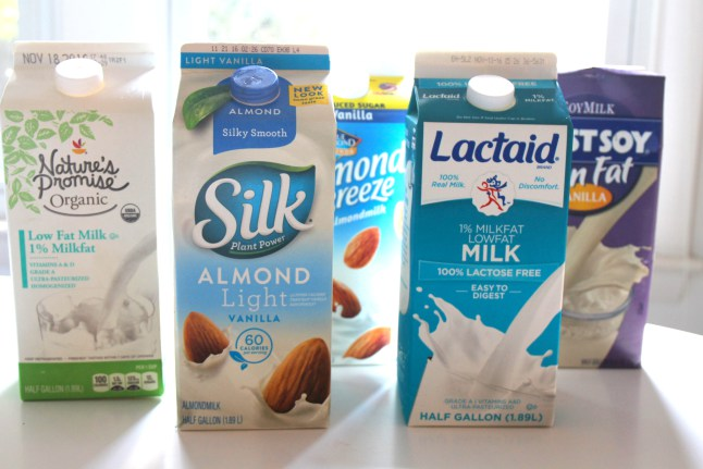 Пълномасленото мляко не е вредно, а по-скоро полезно за здравето