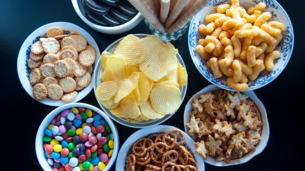 """""""Junk food"""" – всички са против нея, но никой не знае какво представлява"""