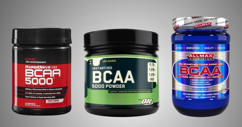 Какви са ефектите на BCAA хранителни добавки при спортисти?