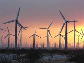 Мащабни вятърни паркове се нуждаят от повече земя и влияят по-силно върху климата от смятаното
