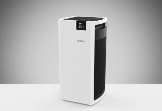 Ефективни ли са домашните филтри за мръсен въздух?