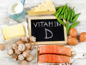 Приемът на витамин D не предпазва от фрактури