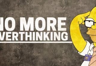 Мисленето е опасно за вашето здраве!