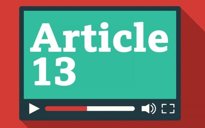 Член 13: Чудовищният провал в Германия и Испания