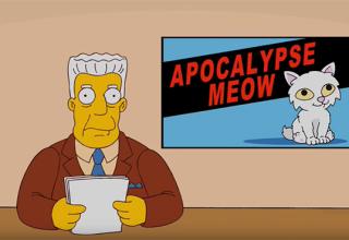 "Не, ""The Simpsons"" не са предсказали епидемията с Coronavirus"