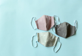 Колко ефективни са различните видове маски против разпространението на инфекциозни агенти?