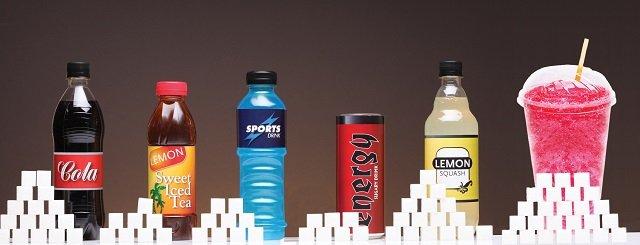 Консумацията на безалкохолни напитки е свързана с повишени рискове от развитие на сърдечносъдови заболявания